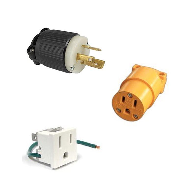 Connecteurs électriques « Faites-le vous même »