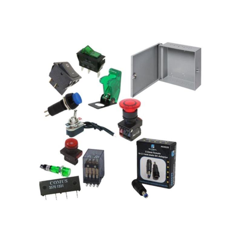 pieces et composantes