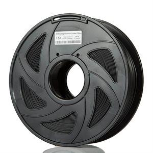 Clonebox filament PLA d,imprimante 3D 1.75mm 1kg noir