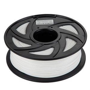 Clonebox filament PLA d.imprimante 3D 1.75mm blanc 1kg