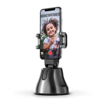 APAI Genie 360° Gimbal de suivi intelligent, Suivi d'objects