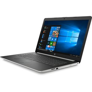 "Ordinateur remis à neuf HP Notebook BY1061ST 17"""