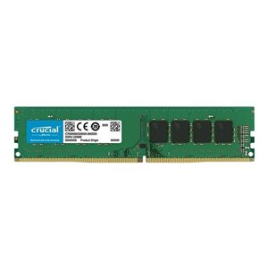 Mémoire vive Crucial 8GB DDR4 2666MHZ