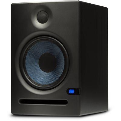 Eris-E8XT - Moniteur de studio 2voies 8po bi-amplifié