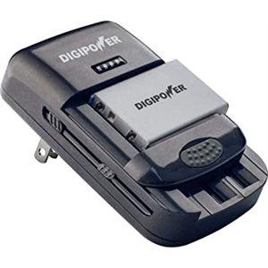 chargeur de pile universel pour camera AA / AAA Ni-MH (rf-tc-