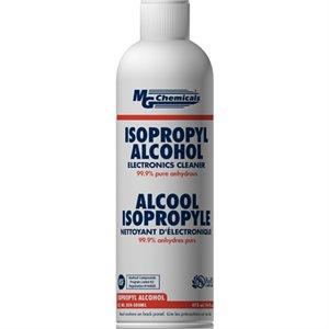Alcool Isopropyle en vaporisateur 99.9% (824-450g)