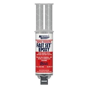 Colle Adhesive a l'epoxy double (8332-25ml)