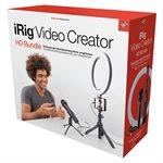 ensemble irig video creator hd-podcasting