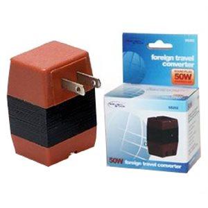 Convertisseur de voltage 110V à 220V 50W (PRO-TC50C)