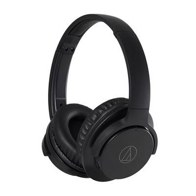 ATH-ANC500BTBK - Casque d'écoute Bluetooth cancel. bruit