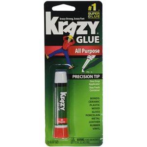 colle multi usage Krazy glue (KG-1)