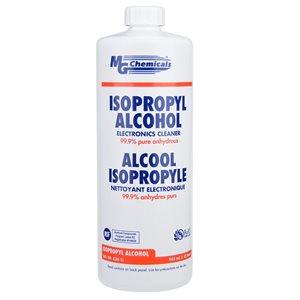 alcool isopropopylique 1 litre (824-1l)