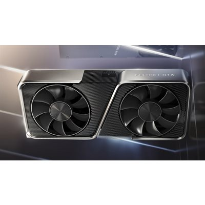 EVGA (XC3 BLACK) - Carte graphique GeForce RTX 3070 de 8 Go
